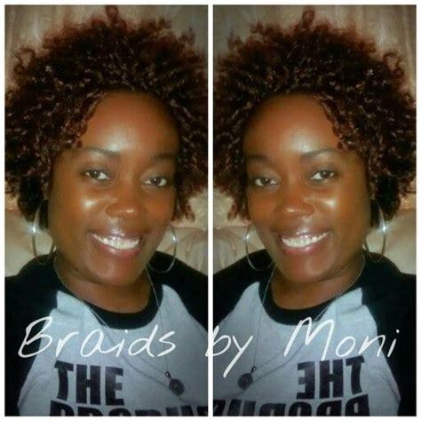 short soft dread hairstyles crochet braids using soft dread hair braids by moni