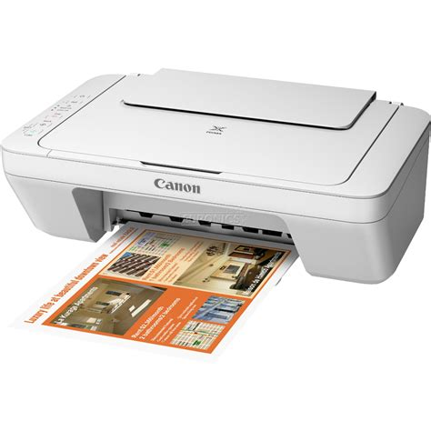 Printer Canon 1 Jutaan all in one inkjet colour printer pixma mg2950 canon 9500b006