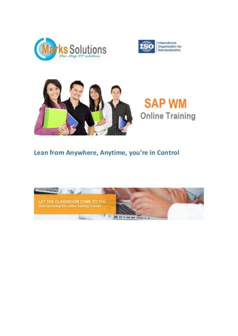 tutorial sap wm sap wm online training online sap wm classes online