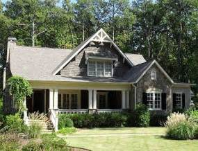 Craftsman Cottage Captivating Craftsman Cottage
