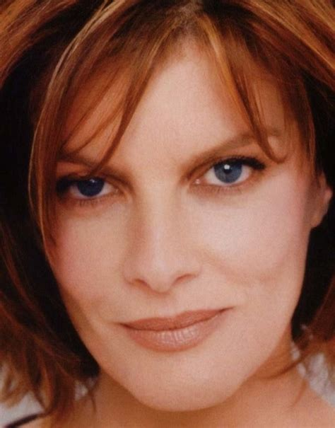rene ruso hair color rene russo hair color rene russo in quot the thomas