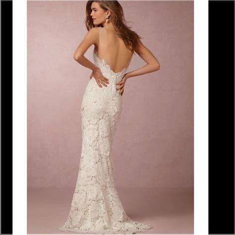Wedding Dress Anthropologie 17 anthropologie bhldn dresses skirts bhldn