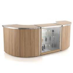 Hairdressing Reception Desk Rem Helix Reception Desk Reception Capital Hair