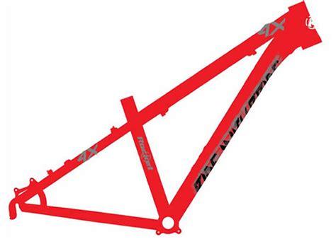 Painting 6061 Aluminum by 26er Dirt Jump 4x Bike Frame Color Aluminum Alloy 6061