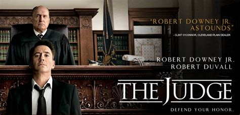 with the judge the judge is the best drama in years