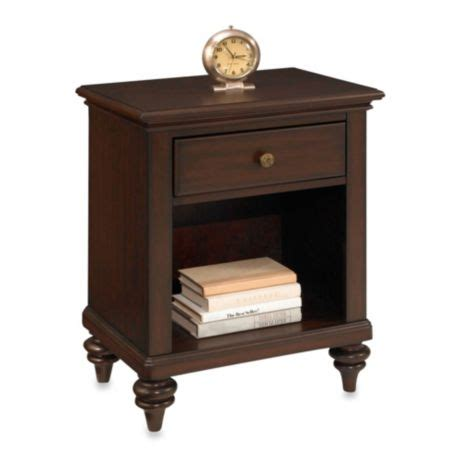 Bed Bath And Beyond Nightstand by Home Styles Bermuda Nightstand Bed Bath Beyond
