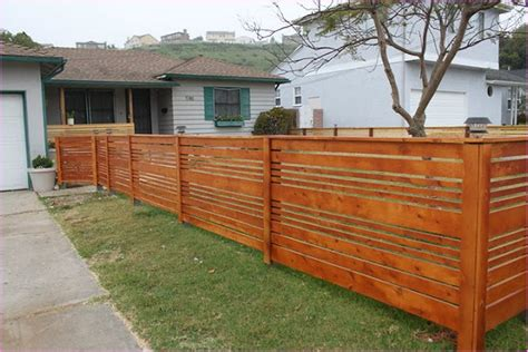 Ideas For Privacy Fence Privacy Fence And Gate Designs Privacy Fence Ideas For Backyard