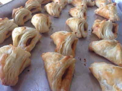 Kamala Puff zizan home bakery kelas puff pastry di zizanhomebakery