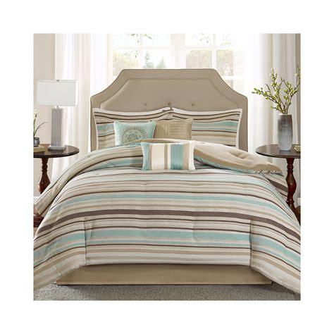 Camella Set get park 7 pc comforter set limited