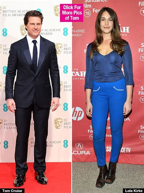Lola Top Sequel 25 best ideas about tom cruise dating on tom