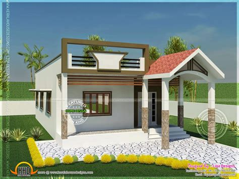 home design for single floor single floor house front design tamil single floor house