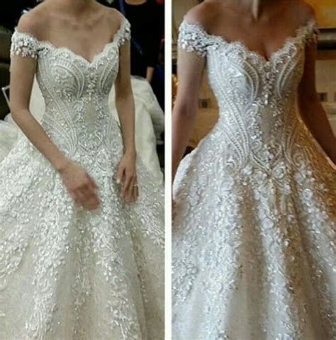 Marian Rivera royal wedding gown   Wedding dress   Pinterest   Royal wedding gowns, Marian