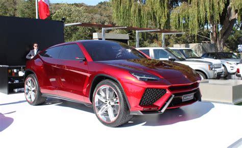 Parent Company Of Lamborghini Bentley Lamborghini Suvs May Be Delayed 187 Autoguide News
