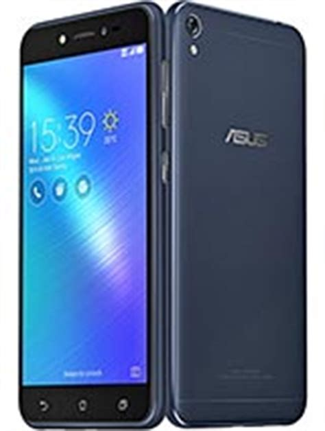 Asus Zenfone Live Zb501kl asus zenfone live zb501kl phone specifications