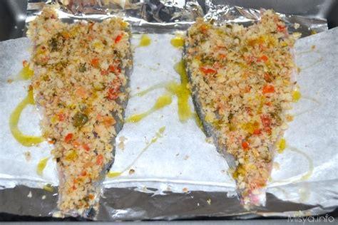 come cucinare i filetti di branzino 187 filetti di orata gratinati ricetta filetti di orata