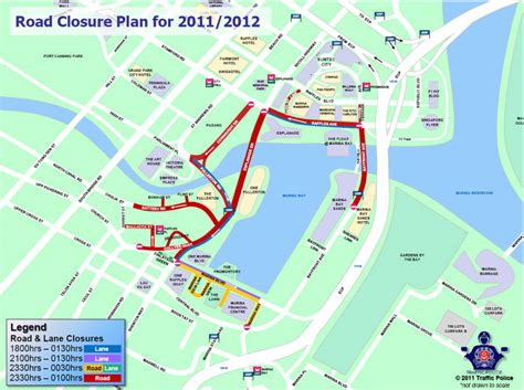 new year road closures new year road closure singapore 28 images road