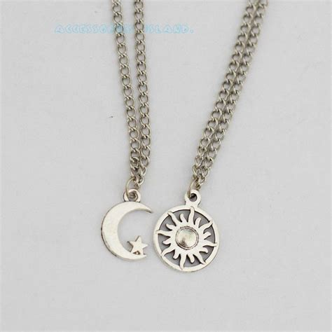 8 best bff necklaces images on necklaces