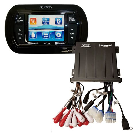 get 2018 s best deal on infinity infmbb4030 marine stereo