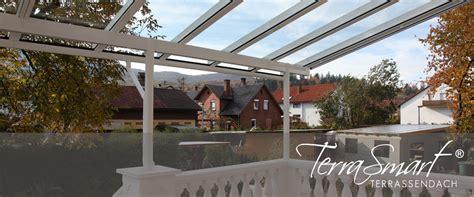 Terrassendach Hersteller by Preview