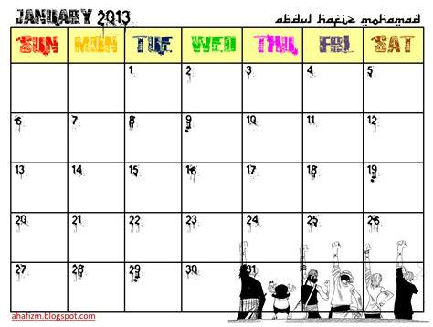 January 2013 Calendar January 2013 Calendar Printable Calendar Template 2016