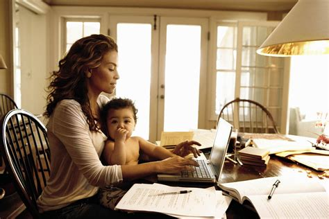 Working It stylem raising your baby and business a survival guide