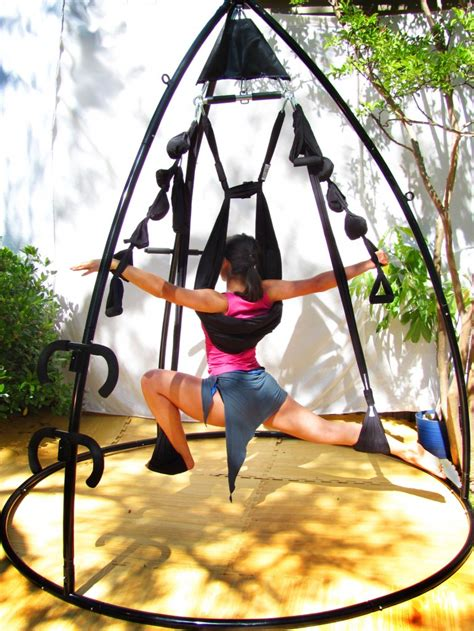 diy yoga swing to make meditation yoga healing on pinterest meditation
