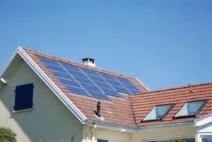 panneaux solaires bureau d 233 tude thermique bet