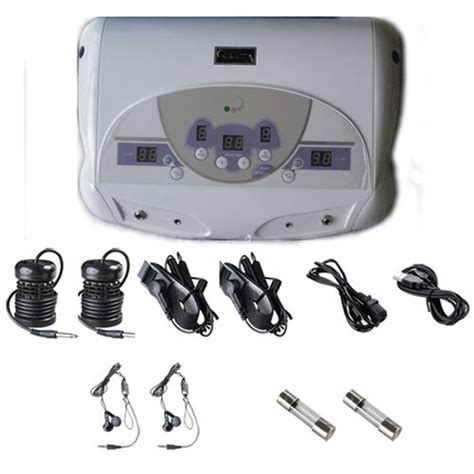Detox Foot Spa Machine In India by Other Fitness Equipments