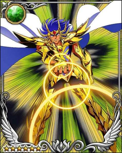 17 best images about seiya cards on