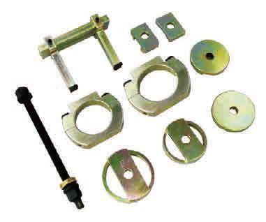 Rear Suspension Bush Remover Installer Kit Bmw E87 E90