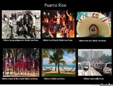 Meme Pr - puerto rico by lisaveng007 meme center