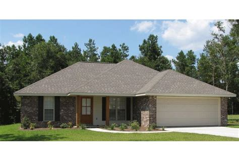 1300 sq ft house ranch plan 1 300 square feet 3 bedrooms 2 bathrooms