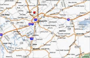 Tennessee Map Gatlinburg by Gatlinburg Tn State Map Pictures To Pin On Pinterest