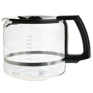 Krups Coffee Grinder Spare Parts Krups 035 42 Replacement Carafe Is Broken Can I Change To