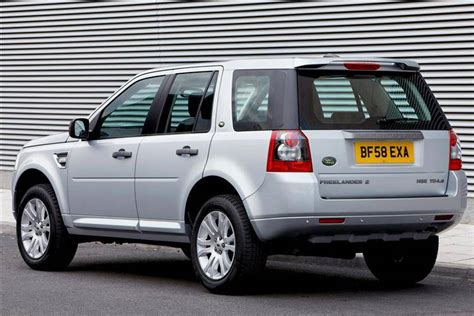 land rover freelander 2 2008 2010 used car review car review rac drive
