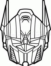 coloring pages optimus prime truck images