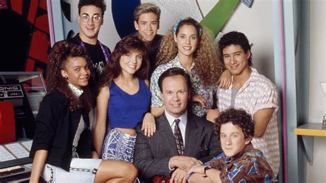 saved by the bell hangout the max perfectly re created