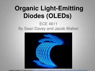 light emitting diodes basics ppt light emitting polymers powerpoint presentation id 164924