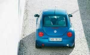 Kindersitz Auto Obligatorisch by Vw New Beetle Testbericht