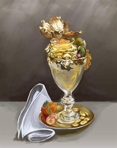 Golden Opulence golden opulence by vevew on deviantart