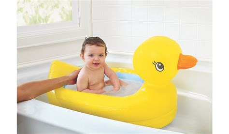 Baby Bath Tub Munchkin By Tokonees munchkin safety duck bath baby george at asda