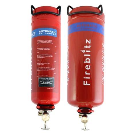 boat engine compartment fire extinguisher automatic powder extinguishers fireblitz