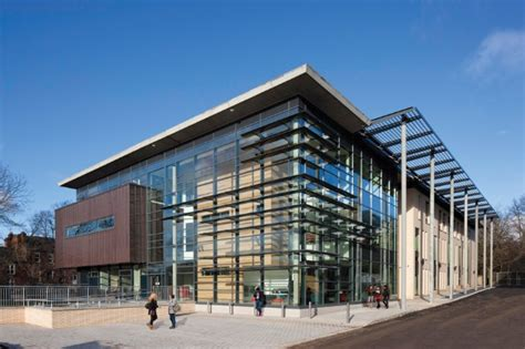 Leeds Mba Uk by The 50 Most Impressive School Buildings In The World