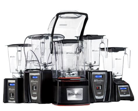 Blender Blender top 7 reasons to buy a blendtec commercial blender
