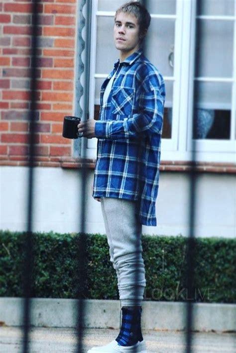 Ak Flannel Justin 17 migliori immagini su justin bieber fashion style su pantaloni adidas uomo e