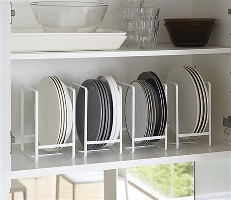 40 clever storage ideas for a small kitchen cupboard