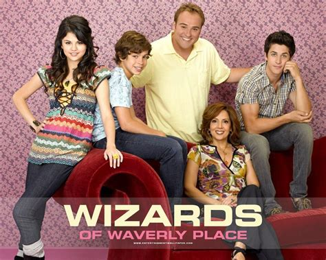 A Place Tv Tropes Wizards Of Waverly Place The Wallpapers Wallpaper Cave