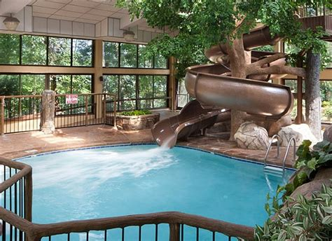 Cabin In Gatlinburg With Indoor Pool by Gatlinburg Hotels With Indoor Pools In Gatlinburg Tn