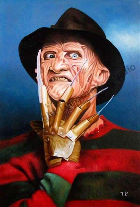 imagenes de freddy krueger en 3d details about freddy krueger nightmare on elm street
