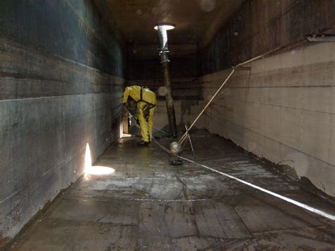 Tank Cleaning by Web Tank Cleaning 009 3r Incorporated